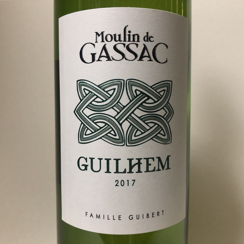 ムーラン ド ガサック / ギレム ブラン | 【吉澤ワイン商店】ソムリエ ...